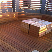 Perth Decking Boards